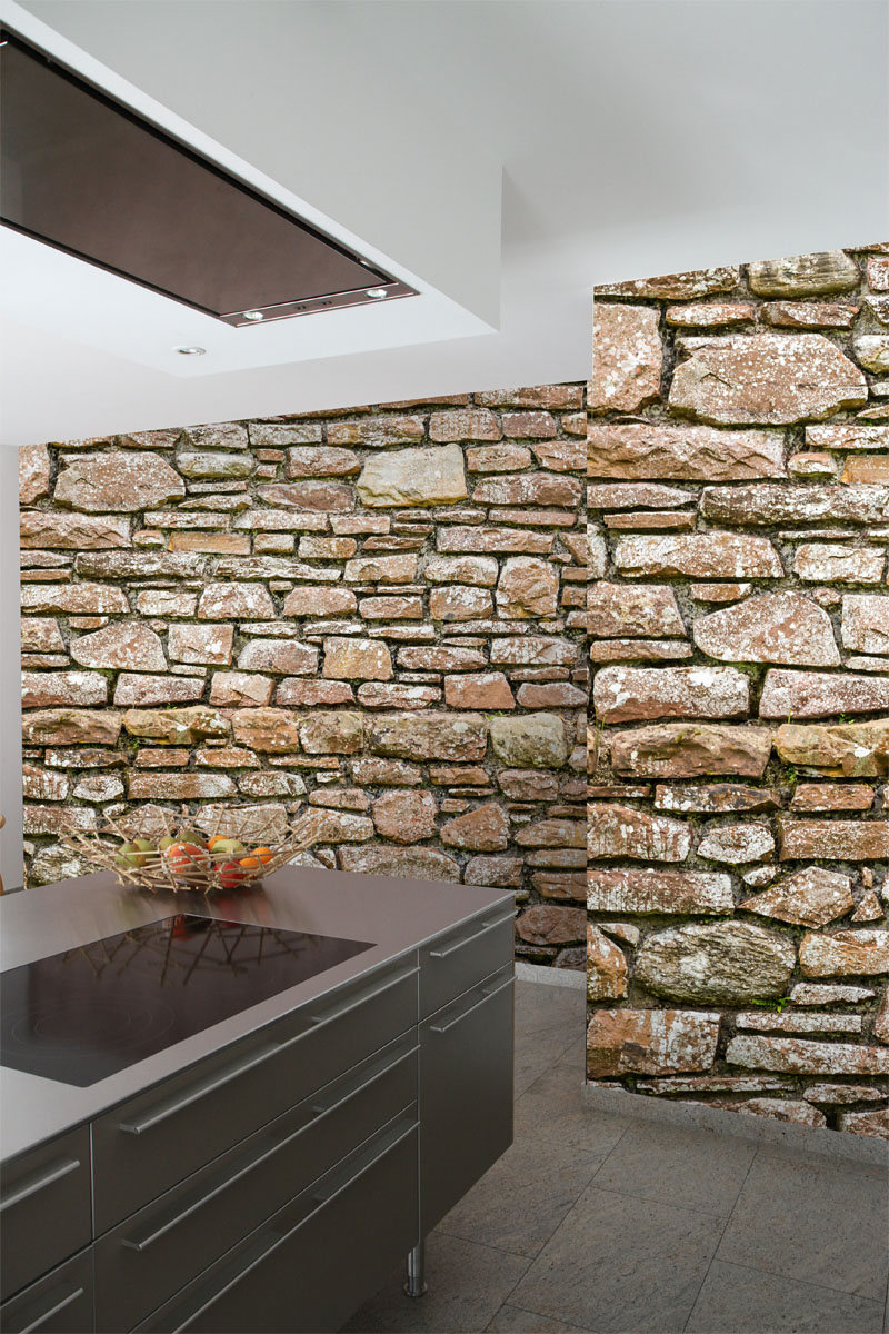 Barrisol Brick Effect®